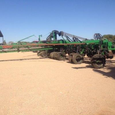 2013 Ausplow W325-65 Cultivator