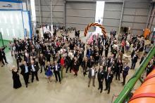 Ausplow opens new factory