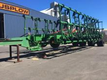 This 24.2m (80ft) DBS precision seeder left our Naval Base factory this week bound for the eastern Wheatbelt.