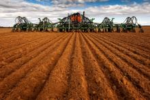 The focus of today's farming is no different to the pioneers. Keep the soil healthy and make money.